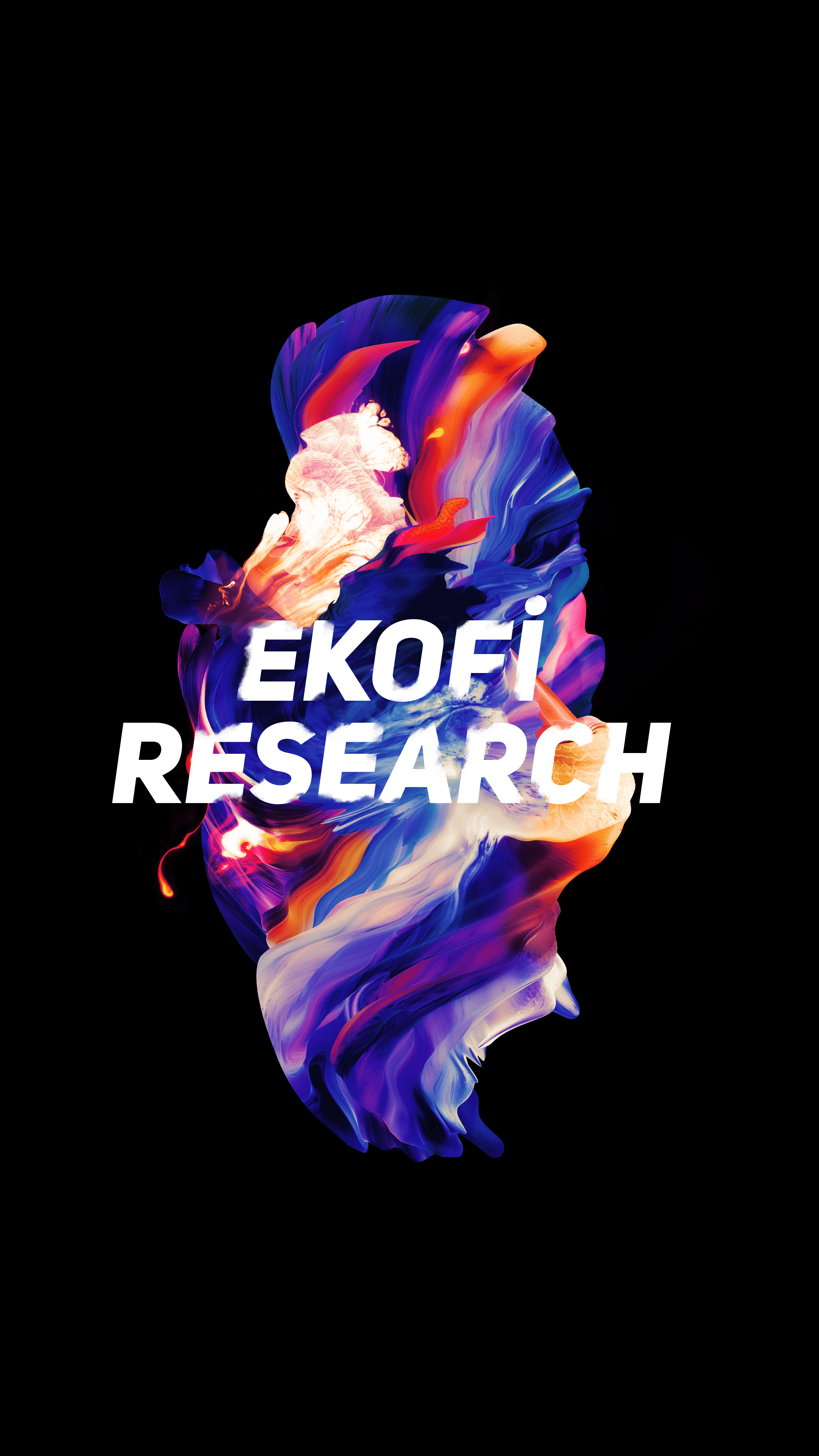 Ekofi Research